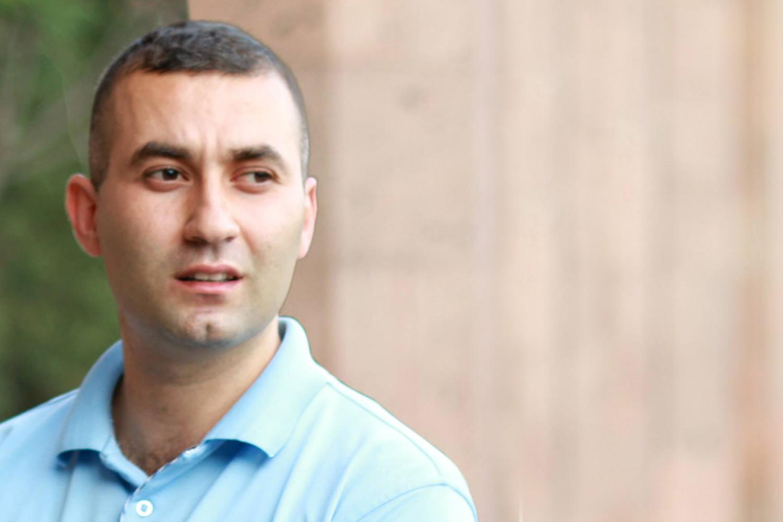ՀԽ. դարանակալված երեք հոգի դաժան ծեծի են ենթարկել Հարություն Աղլամազյանին